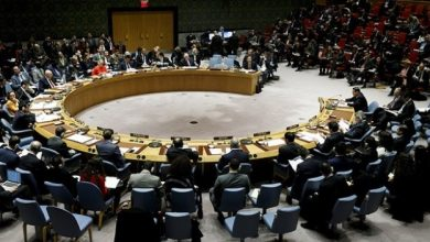 Photo of UN Security Council to vote Monday on draft rejecting US Jerusalem decision