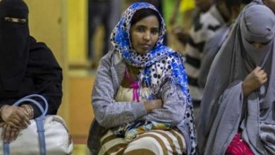 Photo of Deported Ethiopians Describe Institutional Abuse in S. Arabia