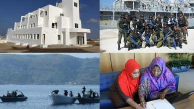 Photo of Somalia Signs Jeddah Amendment on Illicit Maritime Activity