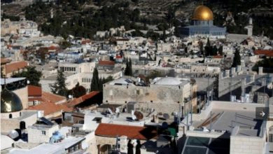 Photo of U.S., foreign officials warn Trump not to call Jerusalem Israel's capital