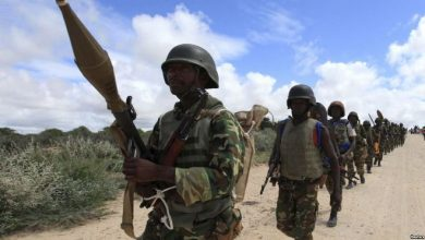Photo of Mission Chief: Somalia's Peacekeeping Mission Could Be Hurt by Cut in Force Size