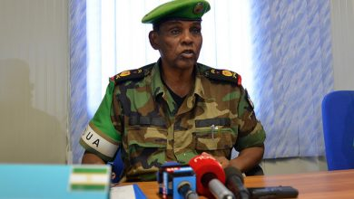 Photo of AMISOM Rejects Allegations Of Human Rights Violations