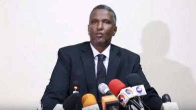 Photo of Somalia releases jailed ex-minister and government critic