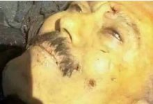 Daawo Sawiro: Madaxweynihii hore ee Yemen Cali Cabdalla Saalax oo la dilay