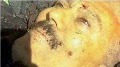 Photo of Daawo Sawiro: Madaxweynihii hore ee Yemen Cali Cabdalla Saalax oo la dilay