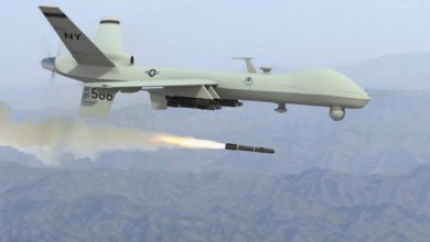 Photo of Suspected US Jets Carry Out Airstrike In Southern Somalia