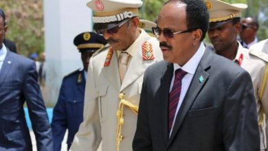 Photo of President Farmajo To Attend African Business Summit In Egypt