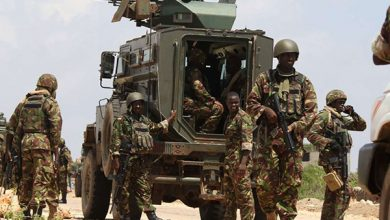 Photo of Security Fears In East Africa As Amisom Starts Withdrawing From Somalia