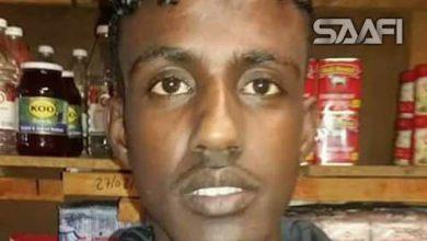 Photo of Muwaadin Soomaaliyeed oo lagu dilay Koonfur Afrika & Cabsi lasoo daristay Soomaalida