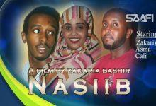 Nasiib Part 1 Sheeko gaaban oo qiso xambaarsan