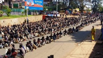 Photo of Political Uncertainty As Protests Spread In Ethiopia