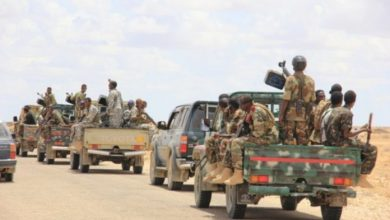 Photo of Several Soldiers Injured In A Bomb Blast On Puntland Troops