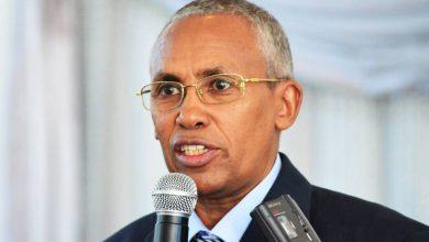 Somaliland oo ka jawaabtay hanjabaadii kaga timid kooxaha Xuuthiyiinta Yemen