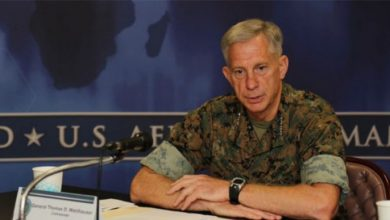 Photo of AFRICOM: Somalia's New Leaders Are Best Hope To End The Nation's Dysfunction