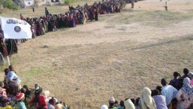 Photo of Al Shabaab Beheads Man Accused Of Rape