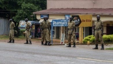 Photo of Kenya Police Raid Islamic School, Arresting Teachers And Holding 100 Children