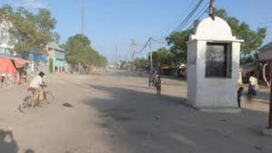 Photo of Gunmen Kill A Prominent Somali Elder In Barawe Town