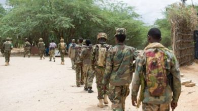 Photo of Somali Forces Drive Al-Shabaab Out Of Fresh Areas In Gedo