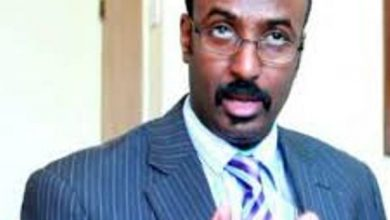 Photo of Somali Government Speaks On The Arrest Of Former Minister