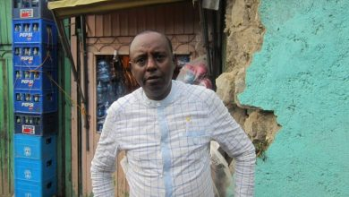 Ethiopia Frees Somali Journalist After 4 Years In Jail