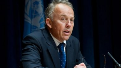 Photo of Sustained Cooperation Vital To Address Somalia's Challenges, Says UN Envoy
