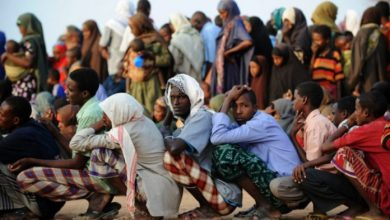 Photo of Somali Refugees In Kenya Caught Between Ration Cuts And War At Home