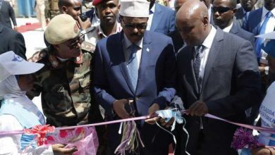 Photo of After 27 Years, Somalia Regains Control Of Airspace Management
