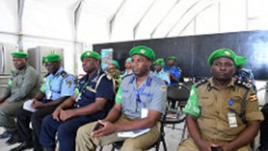 Photo of AMISOM Participates In High-Level Forum On Peace And Security