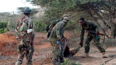 Photo of Al Shabaab Claims Killing 4 Soldiers In IED Blast Near Beledweyne