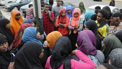 Photo of For Minnesota Somalis, a raw, rising fear of deportation