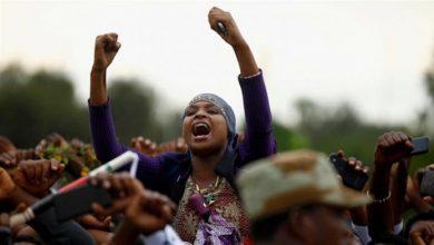 Photo of Dozens Killed In Ethnic Clashes In Ethiopia's Oromia