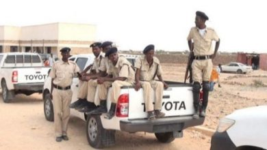 Photo of Puntland Forces Carry Out A Security Sweep In Northern Galkayo