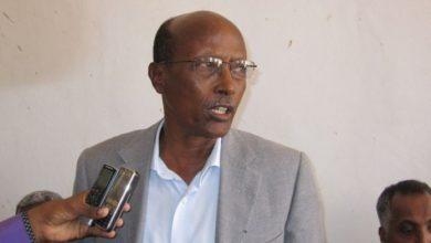Photo of Senator Abdi Qeybdid Speaks Attack On His Residence In Mogadishu