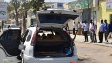 Photo of Somali Security Forces Foil Car Bomb In Mogadishu