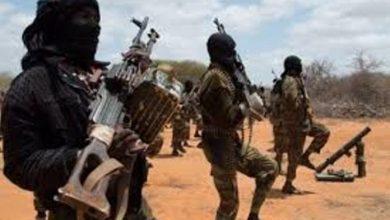 Photo of Al Shabaab Ambushes Hiran Governor's Convoy Near Beledweyne
