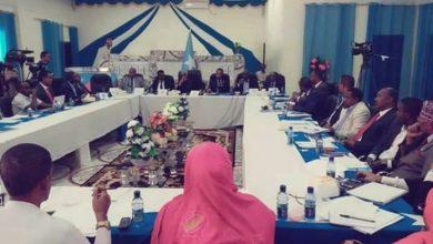 Photo of Somali Parliament Speaker Opens A Key Meeting In Baidoa