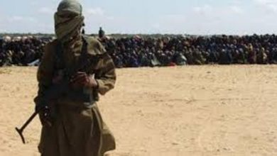 Photo of Al Shabaab Kills Five Men By Firing Squad For Espionage