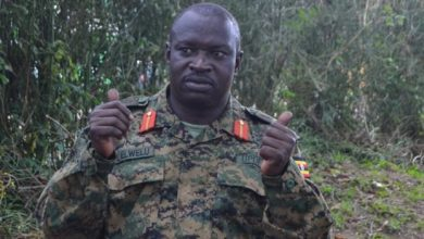 Photo of UPDF Commander Says Al-Shabaab Still A Threat In Somalia