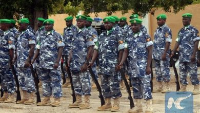 Photo of Uganda Completes First Withdrawal Of Troops From Somalia