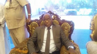 Photo of The New Interior Minister Lands In Mogadishu, Calls For Collaboration