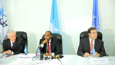 Photo of PM Optimistic About Overcoming Recurring Droughts In Somalia