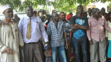 Photo of Lamu Residents Propose Security Measures To Curb Terrorism On Roads And Border Areas