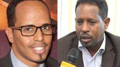 Photo of Somalia president names new Mogadishu mayor, ousts Thabit Abdi