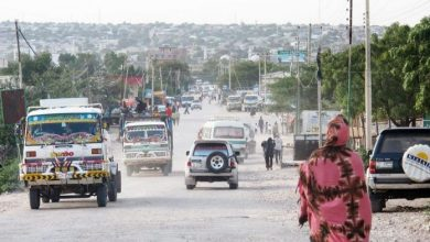 Photo of Five Al Shabaab Abductees On Police Radar After Escaping From Somalia