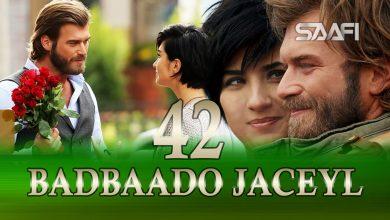 Photo of Badbaado Jaceyl Part 42 Jilaaga Muhanad Saafi Films Horn Cable