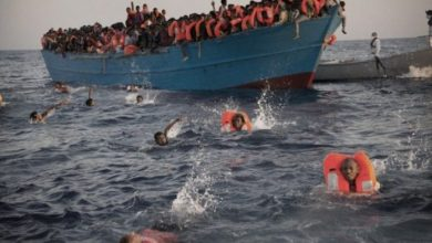 Photo of Eight Refugees Die In Shipwreck Off Libya