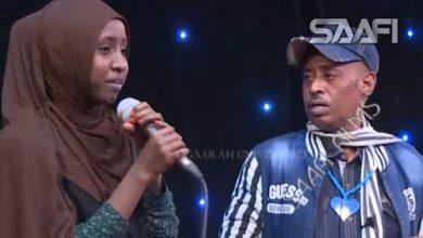 MASRAXA FURAN 19 01 2018 Abwwano iyo mujaajilistayaal qosol badan sheeko taxane ah