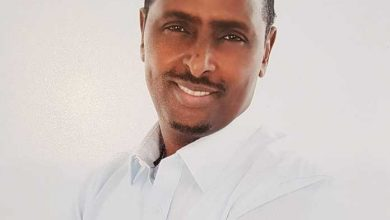 Photo of Nur Iidow Belye Wins The Federal Lower House Seat Of HirShabelle