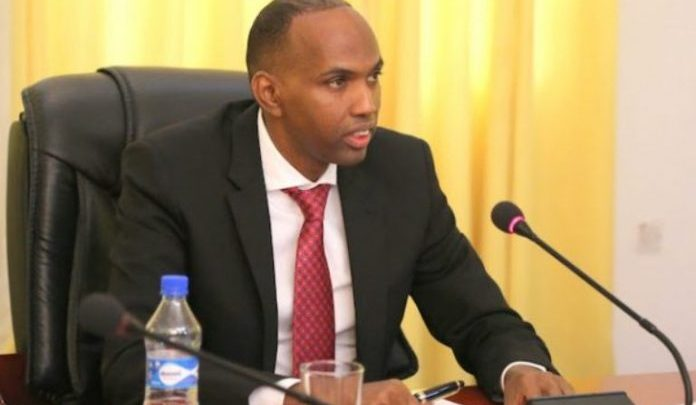 Photo of Somali Prime Minister Hassan Ali Khairesacks Three Key Ministers