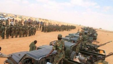 Photo of Somaliland Troops Seize Town In Sool Region From Puntland